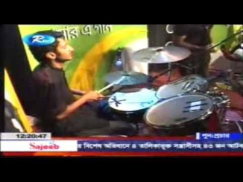 Hridoy Khan Live Show - Konodin O Ki Bhulteh Pari Ei Ami Tumai