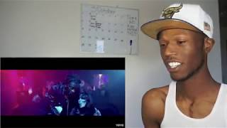 """Chris Brown """"High End"""" ft Future x Young Thug (Official Video) Reaction"""