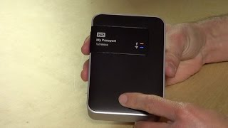 WD My Passport Wireless In Depth Review and Benchmarks - FTP, SSH, Mac, Windows, iOS, Android