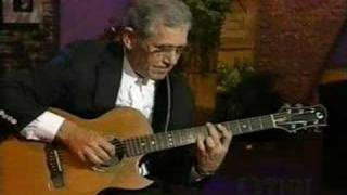 "Chet Atkins ""In The Chapel In The moonlight"""