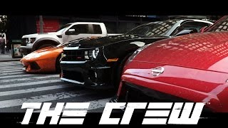 THE CREW  |  Launch Trailer [BEL]