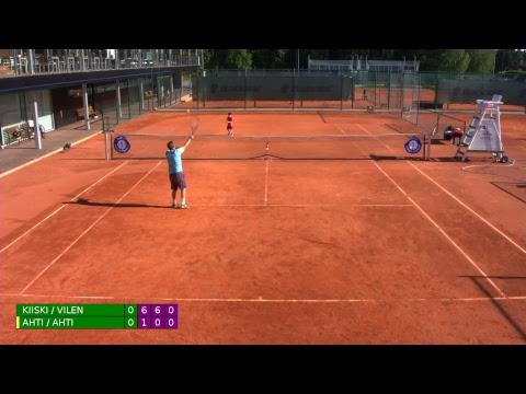 Tennis Livestreams