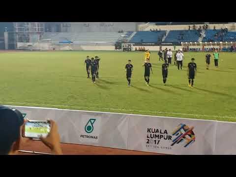 SEAGAME 2017 football-thailand u23 team manager watanya wongopasi