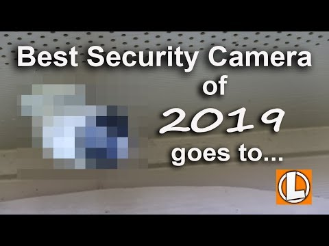 Best Security Camera 2019 - NVR Systems, Wired & Wireless WiFi Cameras  & Video Doorbells
