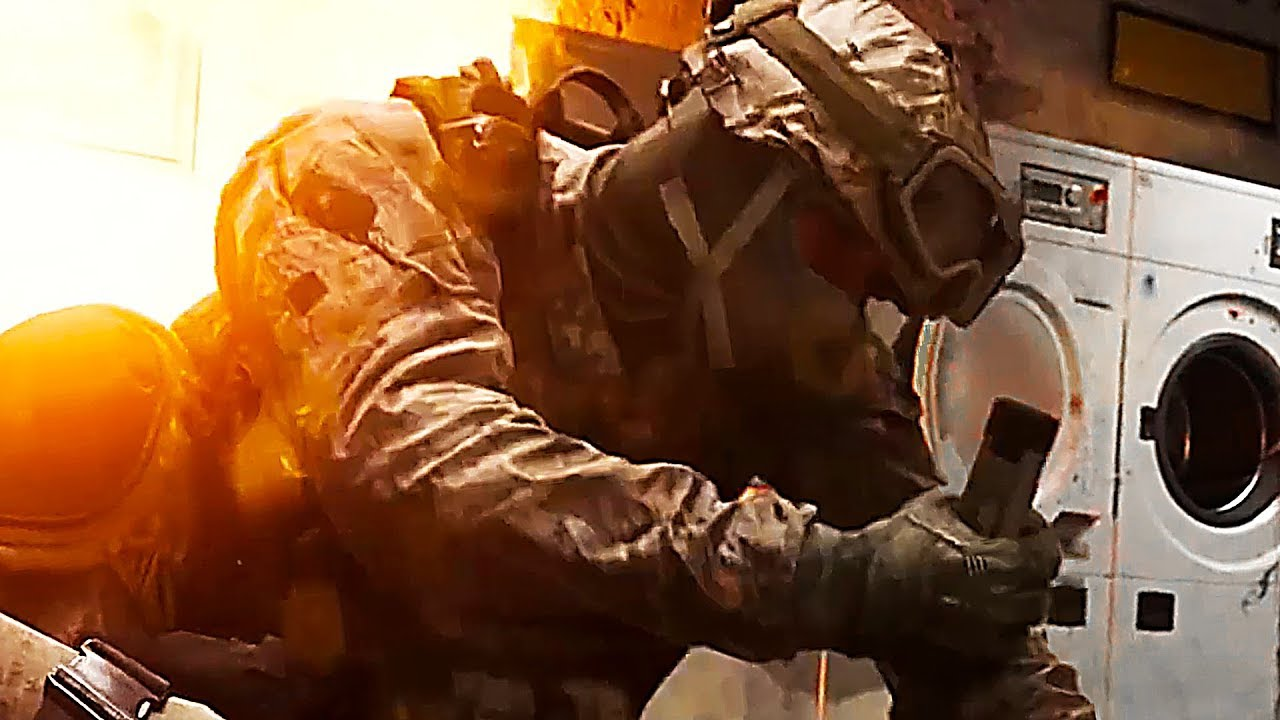 """Call of Duty MODERN WARFARE """"Special Ops Survival"""" Trailer (2019) PS4 + vídeo"""