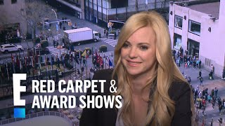 "Anna Faris Didn't Think She Was Funny Enough for ""Scary Movie"" 