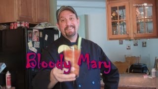 Bloody Mary : Drinking W/junkyard