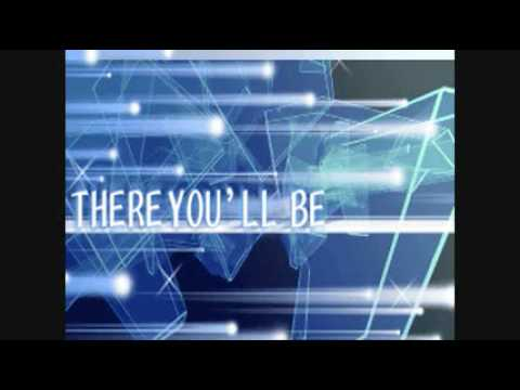 DJ SPEEDO feat. ANGELICA - THERE YOU'LL BE (Speed Remix)