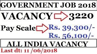 latest govt jobs | Government job vacancies | RVUNL Recruitment2018
