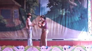 Lagu Sandiwara DEMEN MLAYU MLAYU Darma Saputra | Juntiweden