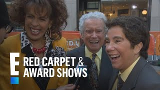 """Today"" Hosts Show Off Their Halloween Costumes 