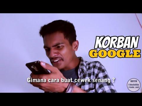 VIDGRAM TEUKU MAIL - KORBAN GOOGLE