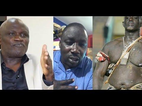 Problème avec Gaston Mbengue, les révélations de Gris Bordeaux « je n'exclus personne »