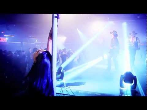 "Texas Hippie Coalition: ""Turn It Up"" Official Video"