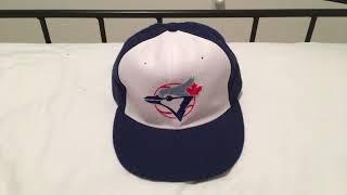 22d38254c11 Vintage Toronto Blue Jays Hat 1992.