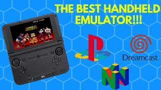 The Best Handheld Emulator for the Price! - Review