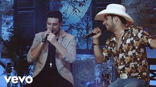 Bruno & Barretto - Só Dá Você Na Minha Vida (Ao Vivo)