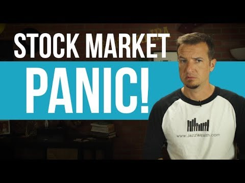 Worst day ever for the stock market!