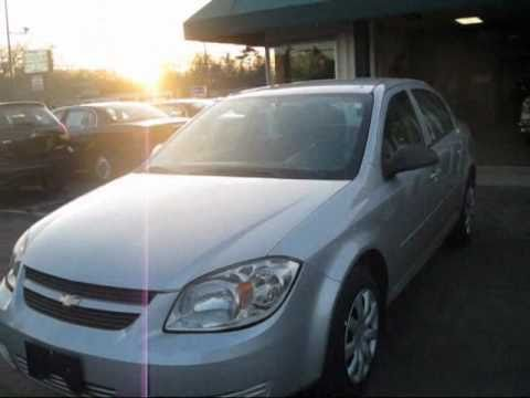 2008 Chevrolet Cobalt | Read Owner and Expert Reviews
