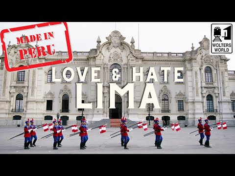 Lima: The Best & Worst of Visiting Lima, Peru