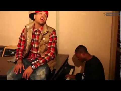 Chris Brown - Life Itself