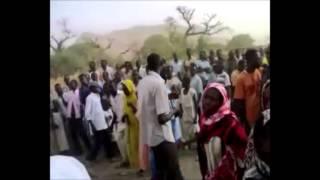 طرب نيالا - ود الجبل Nyala music