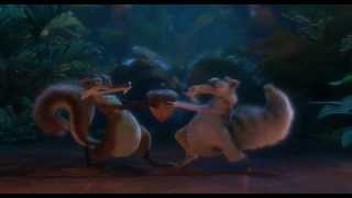 Ice.Age.Dawn.Of.The Dinosaurs- dancing scene