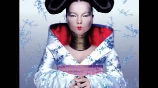 Björk-5 Years (Instrumental)