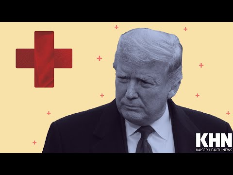 Let's Talk About Trump's Health Care Policies