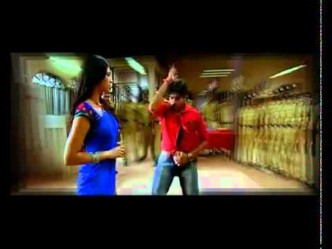 Gabbar Singh Trailer 2 Official