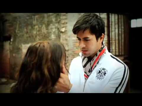 Enrique Iglesias - Tired Of Being Sorry (Ft. Nadiya) mp3 indir