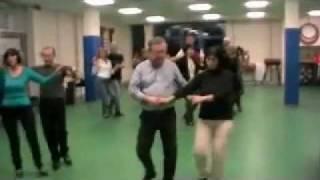 Corso di Beguine di Gruppo - Scuola di Ballo Latino Americano Collegno - Grugliasco