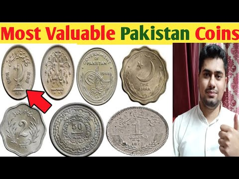 old-pakistan-coins-value-and-price-|-most-valuable-pakistani-coins-value-|-top-rare-pakistan-coins