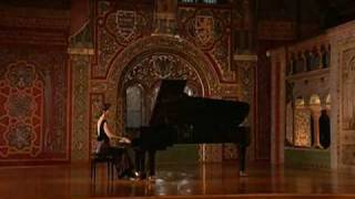 Bach - WTC II (Angela Hewitt) - Prelude & Fugue No. 16 in G Minor BWV 885