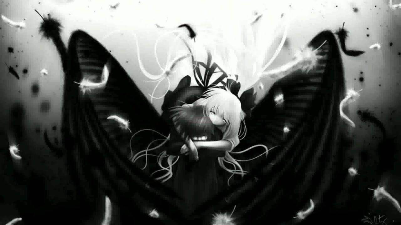 Boy Wallpaper Hd Full Size: Nightcore: Angel Of Darkness