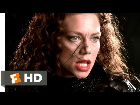 The League of Extraordinary Gentlemen (3/5) Movie CLIP - It