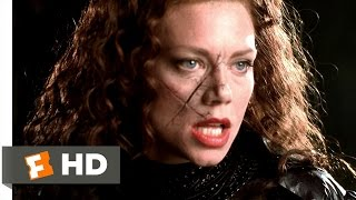The League of Extraordinary Gentlemen (3/5) Movie CLIP - It's Possible I Can't Die (2003) HD