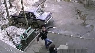 (русский трейлер) Логан РАССАМАХА