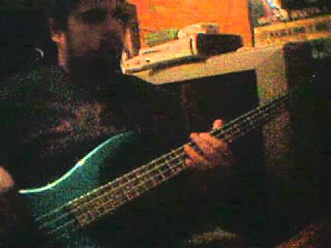 Ni Recompensa Ni Esperanza - Lazho (bass)