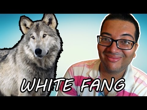 What Is White Fang From Jack London?