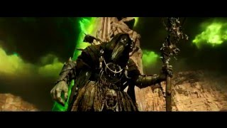 Unofficial Warcraft Movie Trailer