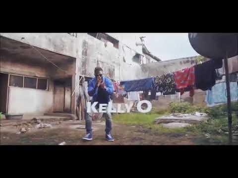 KELLY 'O'  - KILODE (VIDEO)