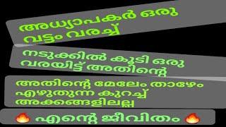 Oru Vidyarthkku parayanullath- Malayalam Rap (Music prod.by Minos)