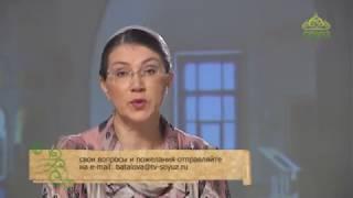 Уроки православия. К.В.Корепанов. О подражании Женам Мироносицам. Урок 2. 27 апреля 2017г