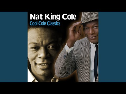 Nat King Cole - Wikipedia