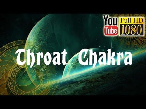 30 min 🌙 Meditation Music for Positive Energy 🌙 741 Hz Balance Throat Chakra 🌙 Mindfulness
