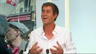 François Ruffin : La révocabilité des élus, on devrait l'étendre à tous les députés
