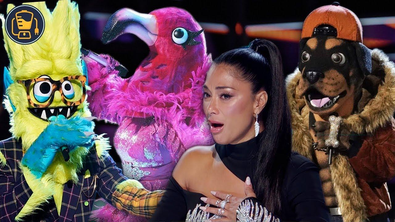 The Best Masked Singer Season 2 Performances (So Far)