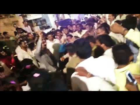 Golla Kittu Anna dance in bonalu