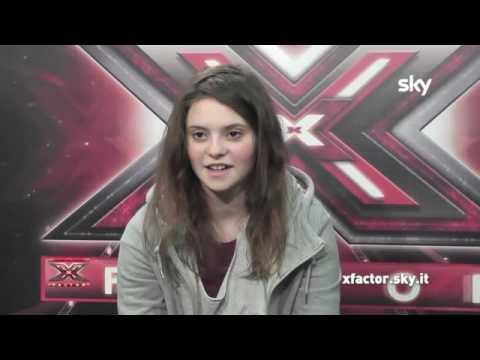 Francesca Michielin interview after winning X Factor